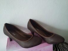 Balrine shoes - Women's shoes (ballet, etc) on Aster Vender