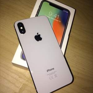 Iphone X 256 GB for sale - iPhones on Aster Vender