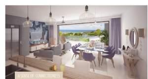 Tamarin superbe opportunité accessible aux étranger au calme  - Apartments on Aster Vender