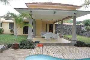 Villa familiale située dans un domaine privé idéale pour les amoureux  - House on Aster Vender
