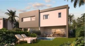 Rivière Noire à vendre villas duplex accessibles aux étrangers - House on Aster Vender