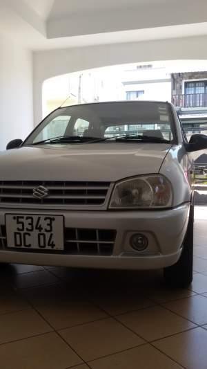 Maruti Zen - Compact cars on Aster Vender