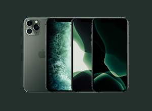 iPhone 11 Pro 64Gb Midnight Green (Brand New - Boxed) - iPhones on Aster Vender