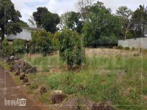 Residential land of 19 perches is for sale in Fond Du Sac - Land on Aster Vender