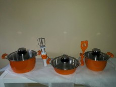 AMC - Kitchen appliances on Aster Vender