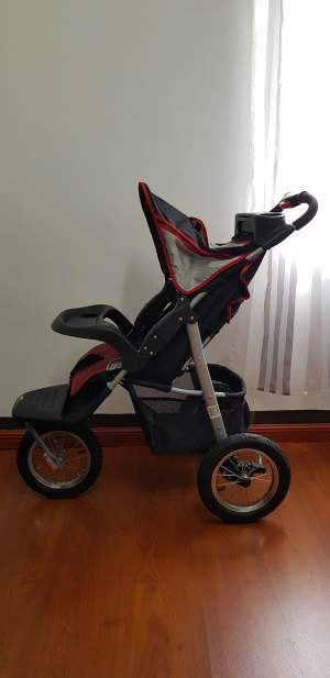 Baby Stroller - Kids Stuff on Aster Vender