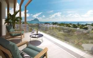Tamarin superbe opportunité accessible aux étranger pour ce projet - Apartments on Aster Vender