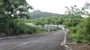 Terrain de 834m² ou 219 toises est situé dans un environnement vert  - Land on Aster Vender