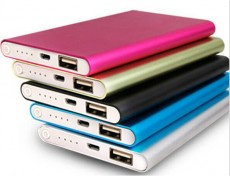 POWERBANKS - AVAILABLE FROM 2600MAH TO 20000MAH FREE DELIVERY SAME DAY by Rapid Delivery - All Informatics Products on Aster Vender