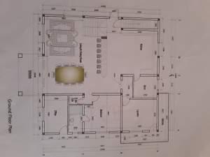 TERRAIN ET MAISON EN CONSTRUCTION A VENDRE - House on Aster Vender