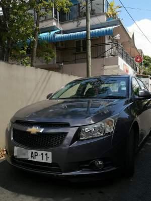 2011 Chevrolet Cruze - Family Cars on Aster Vender