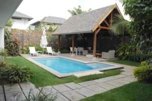 Rivière Noire villa IRS de luxe dans un complexe sécurisé  - Villas on Aster Vender