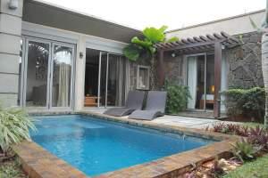 A vendre villa sous statut RES située à Pereybere - Villas on Aster Vender