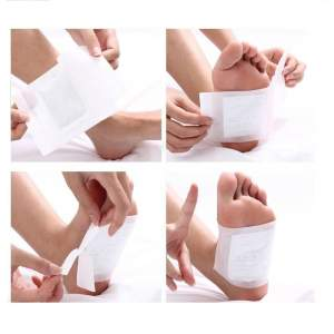 Detox Foot Patch - Other Body Care Products on Aster Vender