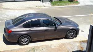 BMW F30 3201 - Luxury Cars on Aster Vender