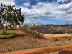 227 toises of Land Pointe aux Piments - Land on Aster Vender