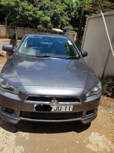 A vendre mitsubishi ex lancer - Family Cars on Aster Vender