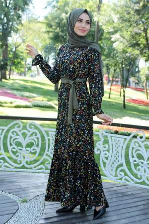 Turkish dress - Dresses (Women) on Aster Vender