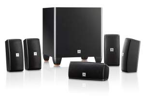 JBL Home Cinema 5.1 - All electronics products on Aster Vender