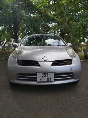 Nissan ak12 for sale - Compact cars on Aster Vender