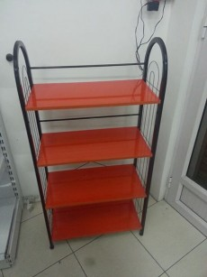 Storage shelves for sale - Shelves on Aster Vender