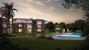 Tamarin appartement 3 chambres à vendre accessibles aux étrangers  - Apartments on Aster Vender