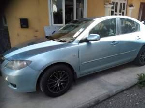 Mazda Car urgent sale - Family Cars on Aster Vender