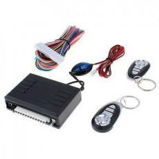 BIG Promo Car Alarm System - Spare Part on Aster Vender