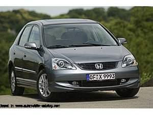 Honda Civic 1.5 - Family Cars on Aster Vender