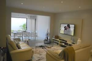 Rivière Noire appartement magnifiquement décoré dans une résidence  - Apartments on Aster Vender