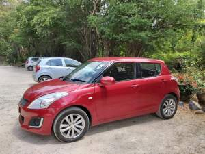 Suzuki Swift - Compact cars on Aster Vender