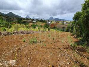 Agricultural land of 75 perches is for sale in Congomah.