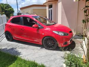 Mazda demio 2008 - Sport Cars on Aster Vender