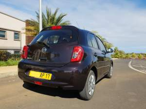Nissan Micra - Compact cars on Aster Vender
