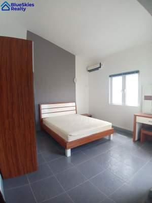 3 Bedrooms Triplex Chemin Vingt Pieds - Apartments on Aster Vender