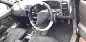 Nissan 2x4 Hardbody - Pickup trucks (4x4 & 4x2) on Aster Vender