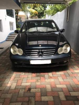 Mercedes-Benz  - Luxury Cars on Aster Vender