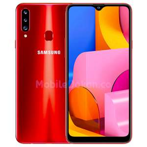 Samsung Galaxy  A20s - Samsung Phones on Aster Vender