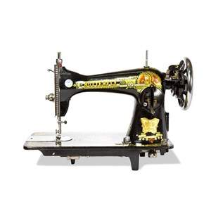 Handtype Sewing machine - Butterfly model JA2-2 - Sewing Machines on Aster Vender