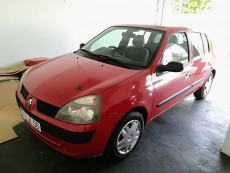 REUNAULT CLIO II YR 06 - Compact cars on Aster Vender