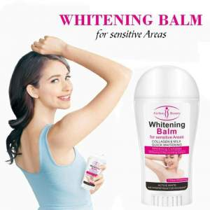 Roll balm whitening aichun - Body lotion & Cream on Aster Vender