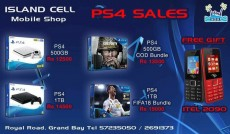 PS4 crazy sales with FREE GIFT - PS4, PC, Xbox, PSP Games on Aster Vender