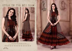 Designer Kurti Sayonee 70764 - Indian dresses on Aster Vender