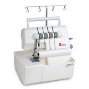 Overlock machine - Saito 14U-554AD - Sewing Machines on Aster Vender