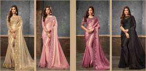 SAREE ANMOL - Saree on Aster Vender