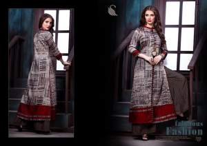 DESIGNER KURTI SAYONEE 70748 - Indian dresses on Aster Vender