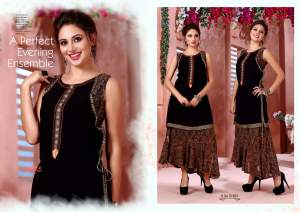 DESIGNER KURTI SAYONEE 70838 - Indian dresses on Aster Vender