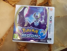 Pokemon moon - All electronics products on Aster Vender
