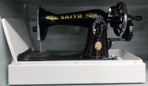 Handtype sewing machine - Sewing Machines on Aster Vender