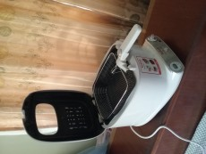 Tefal Super Uno Fryer - Kitchen appliances on Aster Vender